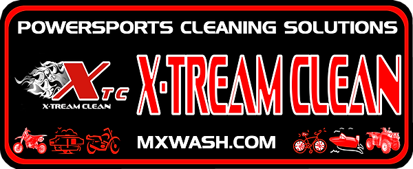 Powersports Cleaning Solutions