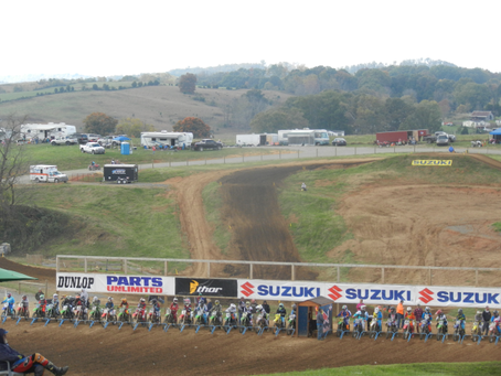 Suzuki Top Gun Showdown - Victory Sports Racing