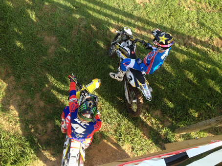 Tennessee State MX Championship & Ricky Carmichael Riding School