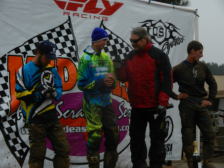 Mid East Racing Round 1 2015 at HRD Motorsports Complex
