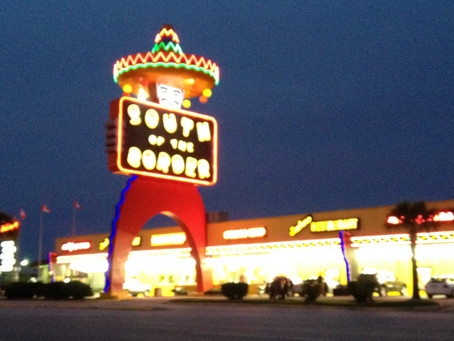 South of The Border Weekend Wrap Up