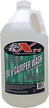 RV Recreational Vehicle Cleaning Solutions