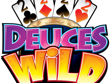 Welcome to Deuces Wild RC Racing