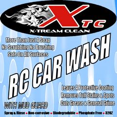 RC CAR WASH