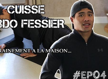 ABDO FESSIER A LA MAISON #EP04