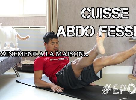 ABDO FESSIER A LA MAISON #EP02