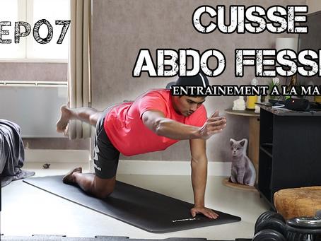 ABDO FESSIER A LA MAISON #EP07