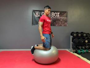Pourquoi utiliser la proprioception dans son programme