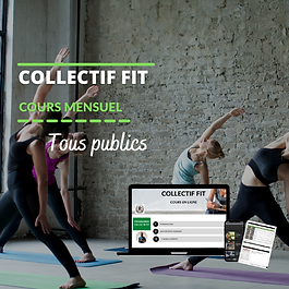 COLLECTIF FIT