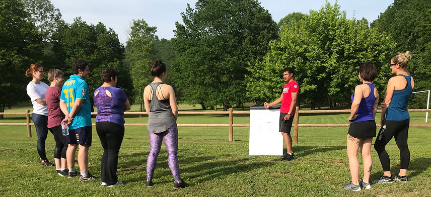 FONCTIONAL TRAINING - CROSSFIT - CROSSTR