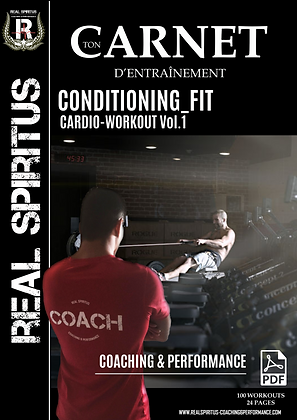 Conditioning_Fit Programme Cardio Workout Vol.1