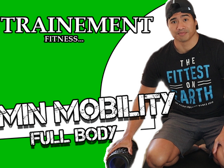 15 MIN MOBILITY FULL BODY