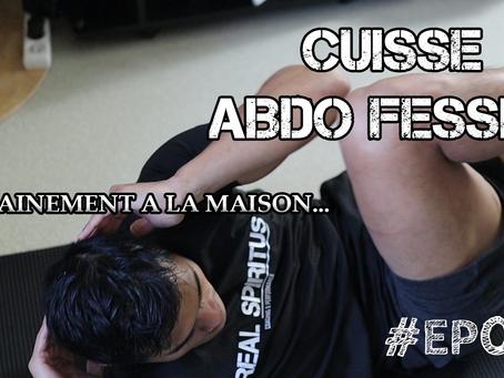 ABDO FESSIER A LA MAISON #EP01