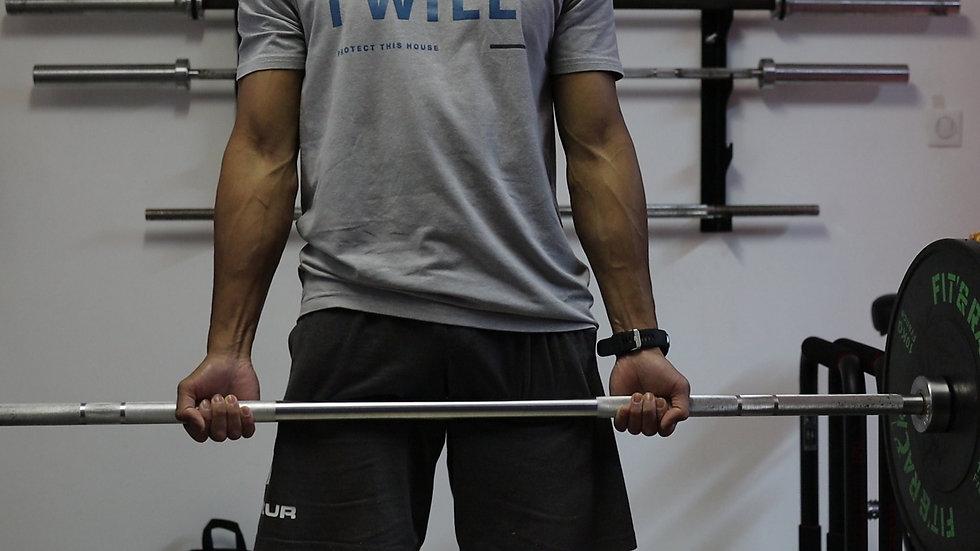 Musculation Bi-Set