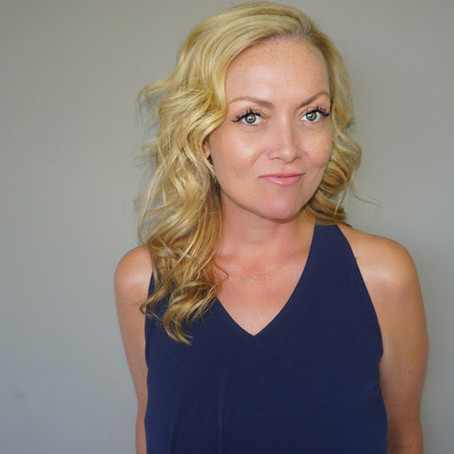 Stylist of the Week : Kimberlee Nickelby