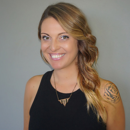 Stylist of the Week: Emily Natale