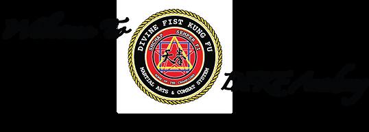 Divine Fist Kung Fu