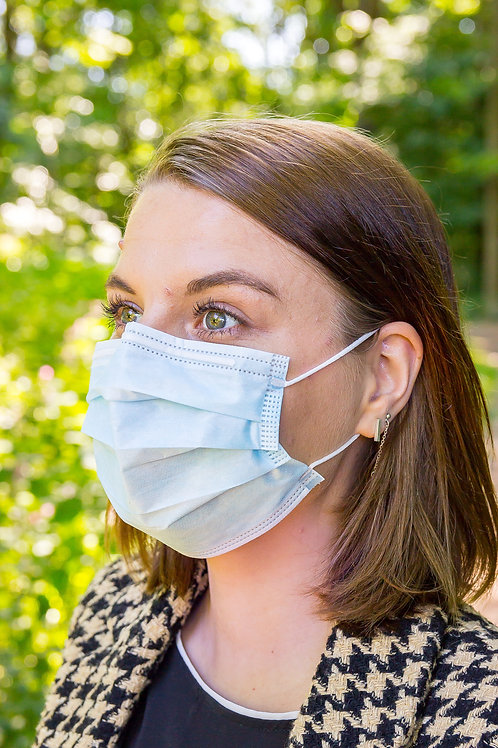 Surgical Mask 50 Piece Box