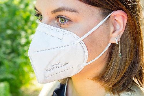 Respiratory Protective Mask FFPII 10 Piece Pack