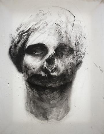 Broken Head 001