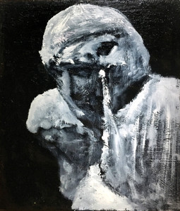Broken Head - Rondanini
