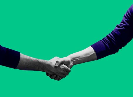 Como parcerias comerciais podem alavancar sua empresa?