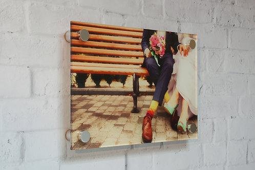 Acrylic Panel Print