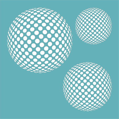 Round in Dots