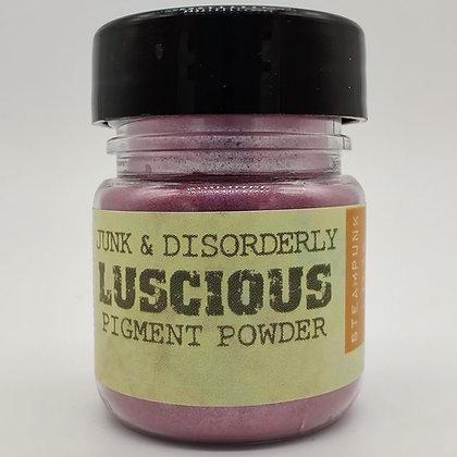 IndigoBlu Luscious Pigment Powder - Steampunk Lilac