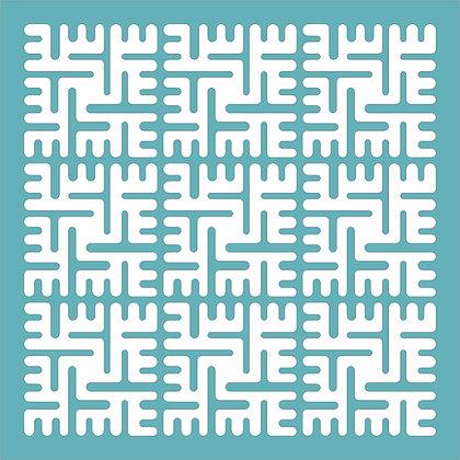 Maze Repeat