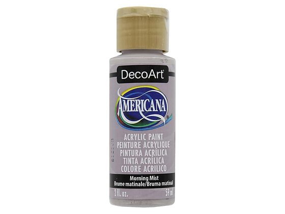 Deco Art Americana Acrylic Paint - Morning Mist