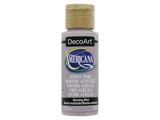 Deco Art Americana Acrylic Paint - Morning Mist