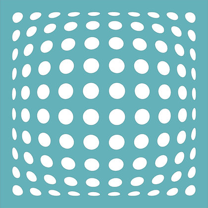 3D Sphere Stencil