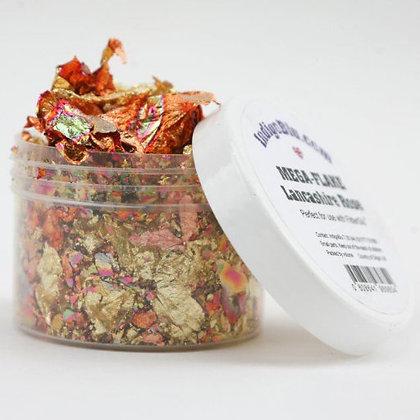 IndigoBlu Mega Flake - Lancashire Rose