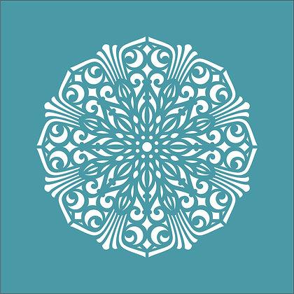 Deco Mandala