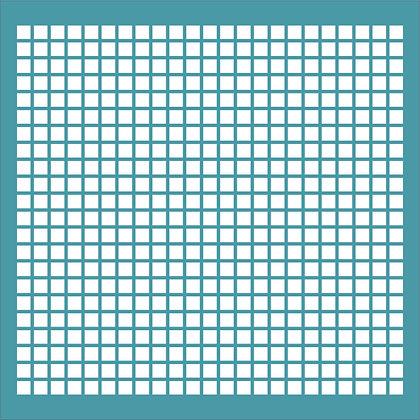 Grid Stencil