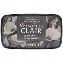 Versafine Clair Pigment Ink Pad - Morning Mist
