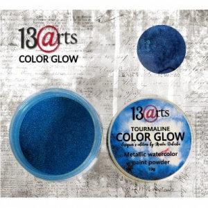 13 Arts Colour Glow - Tourmaline