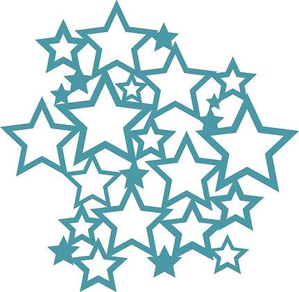 Star Spangled Mask