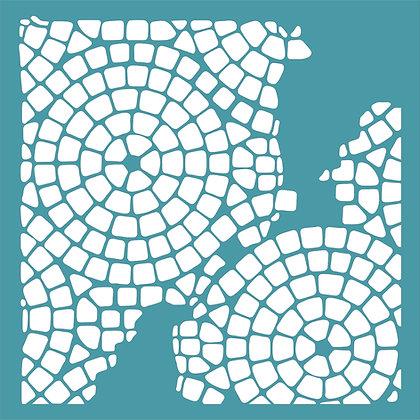 Broken Mosaic