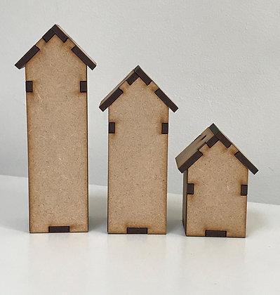 Dinky House Trio