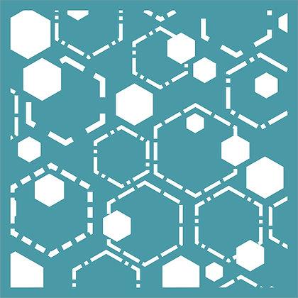 Linked Hexagons