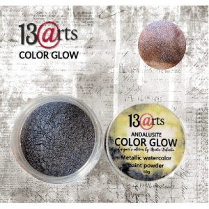 13 Arts Colour Glow - Andalusite