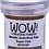 Thumbnail: Wow! Metallic Gold Rich Pale Embossing Powder - Super Fine