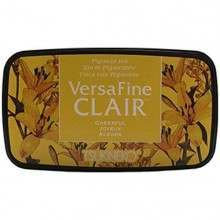 Versafine Clair Pigment Ink Pad - Cheerful