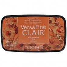 Versafine Clair Pigment Ink Pad - Summertime