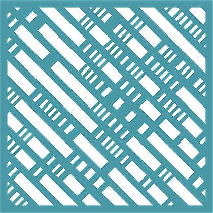 Diagonal Geometrics