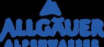 Allgäuer Alpenwasser Logo