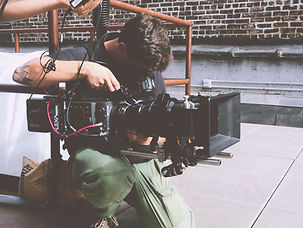 Miami Director of Photography
