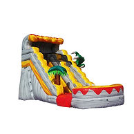 T-Rex Slide